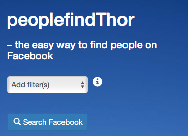 peoplefindThor