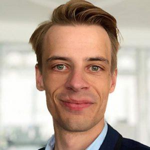 Tibor Martini Datenanalyst