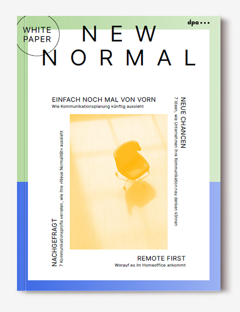"""New Normal"" whitepaper dpa"
