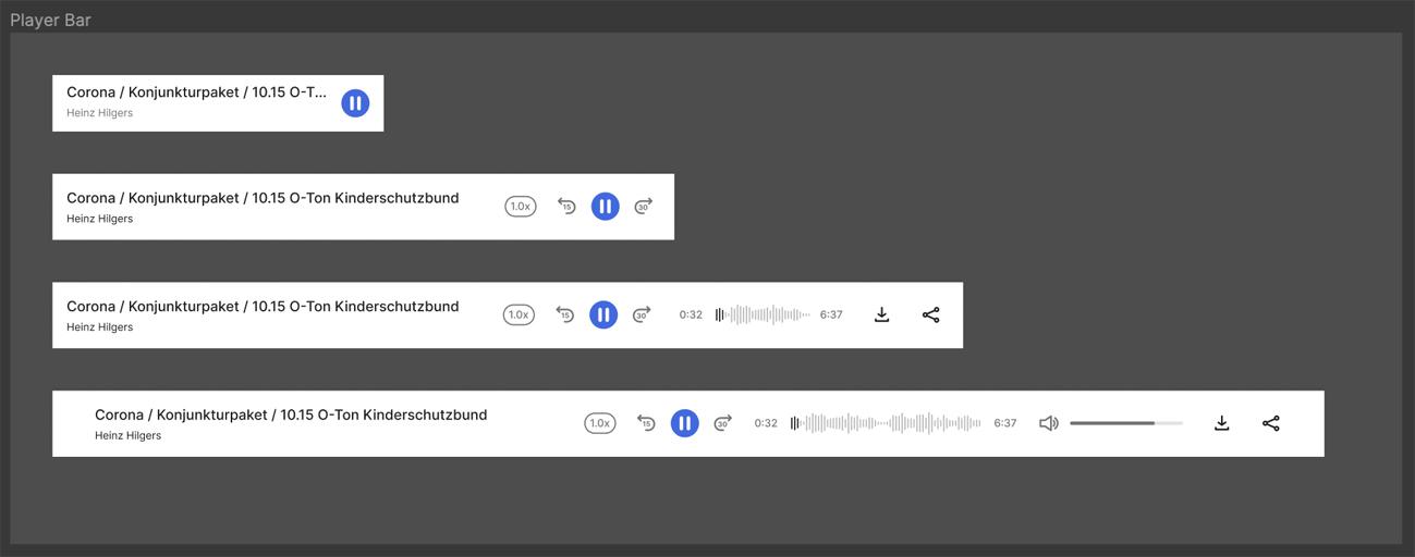 Designtool dpa-Audio Hub