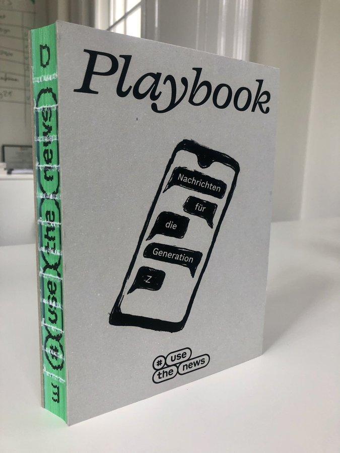 Playbook #usethenews